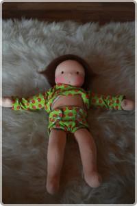 Babypuppe 03