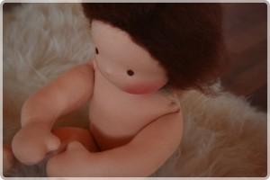Babypuppe 05