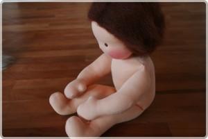 Babypuppe 06