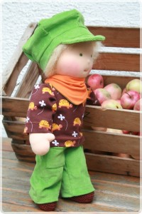 Puppenking Jim 01